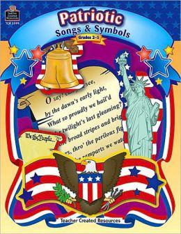 Patriotic Song and Symbols