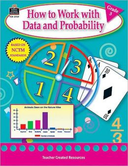How to Work with Data and Probability, Grade 3
