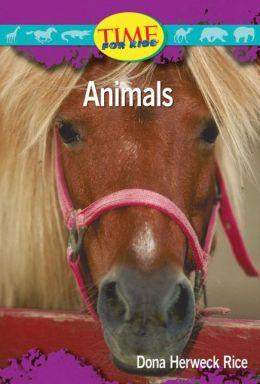 Animals: Upper Emergent
