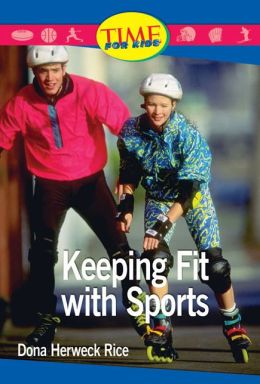 Keeping Fit with Sports: Upper Emergent