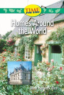 Homes Around the World: Upper Emergent