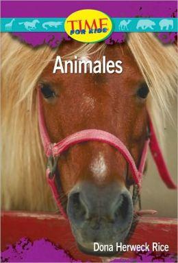 Animales (Animals): Upper Emergent