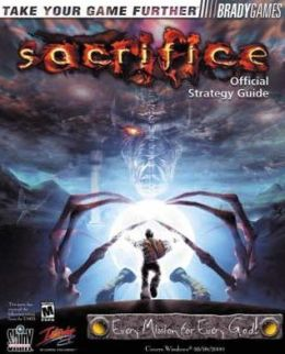 Sacrifice Official Strategy Guide