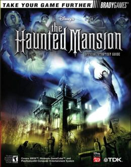 The Haunted Mansion Official Strategy Guide