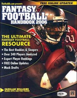Fantasy Football Handbook 2006