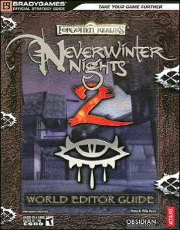 Neverwinter Nights 2 World Editor