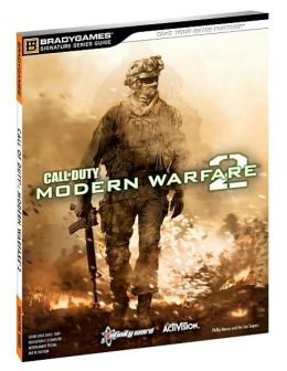 Call of Duty Modern Warfare 2 Signature Edition