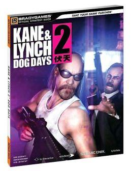 OSG Kane & Lynch 2: Dog Days