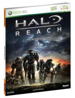 Halo: Reach Signature Series Guide