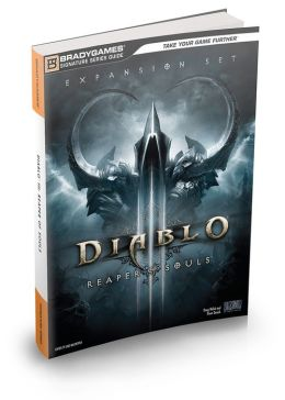 Diablo III: Reaper of Souls Signature Series Strategy Guide