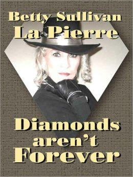 Diamonds Aren't Forever [Hawkman Series Book 6]