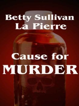 Cause for Murder [Hawkman Series Book 7]