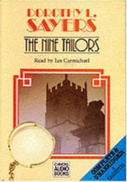 Nine Tailors (A Lord Peter Wimsey Mystery)