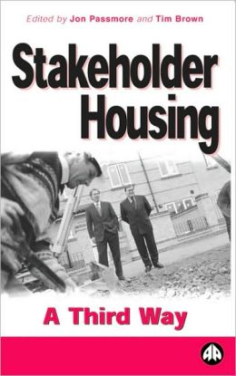 Stakeholder Housing: A Third Way