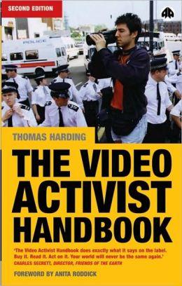 Video Activist Handbook - Second Edition