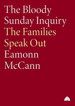 Bloody Sunday Inquiry: Families Speak Out