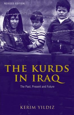 Kurds in Iraq - Second Edition: The Past, Present and Future