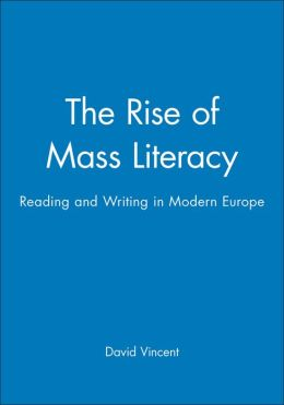 The Rise of Mass Literacy