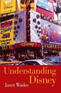 Understanding Disney: The Hidden Agenda
