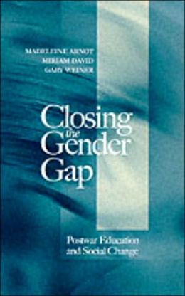 Closing the Gender Gap: Postwar Education and Social Change
