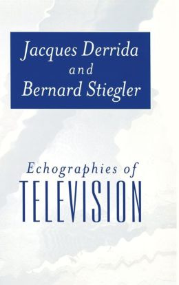 Echographies of Television: A Feminist Interpretation
