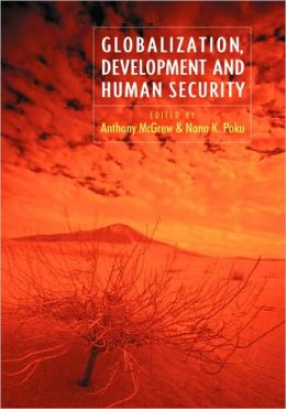 Globalization, Development and Human Security