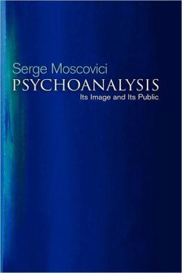 Psychoanalysis: Its image and its public