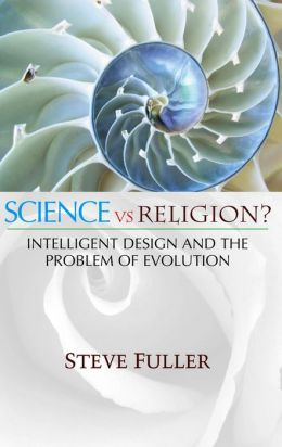 Science vs. Religion: Intelligent Design and the Problem of Evolution