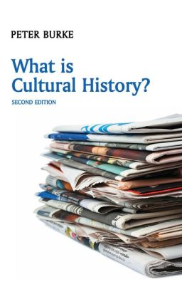 What is Cultural History
