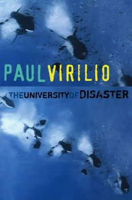 University of Disaster