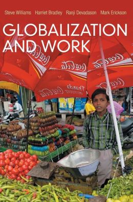 Globalization and Work