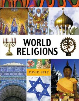 World Religions Factfinder