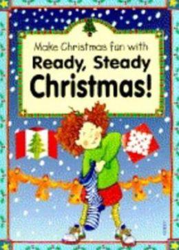 Make Christmas Fun with Ready, Steady Christmas!