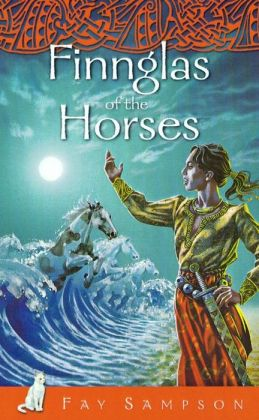 Finnglas of the Horses (Pangur Ban Book #3)