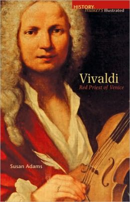Vivaldi: Red Priest of Venice