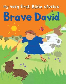 My Very First: Brave David