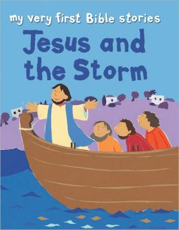 My Very First: Jesus and the Storm