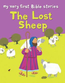 My Very First: The Lost Sheep