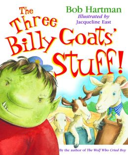 The Three Billy Goats' Stuff!