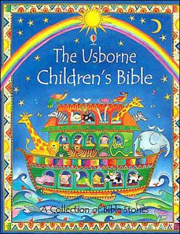 The Old Testament, Children's New Testament