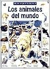 Animales Del Mundo (Great Animal Search)