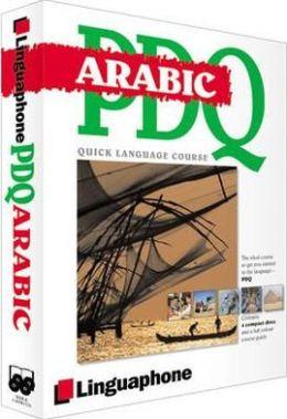 Arabic PDQ Course