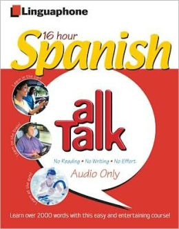 Spanish All Talk Complete Course