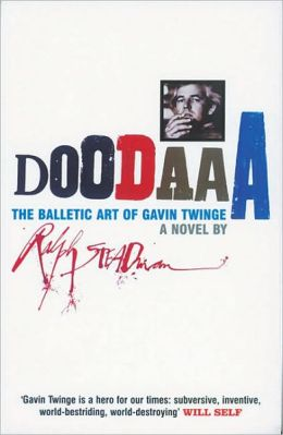 Doodaaa: The Balletic Art of Gavin Twinge