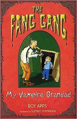 My Vampire Grandad