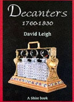 Decanters 1760-1930