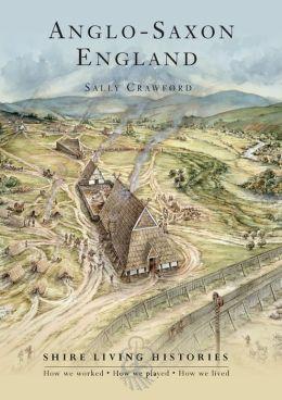 Anglo-Saxon Britain: 400-790