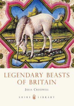 Legendary Beasts of Britain