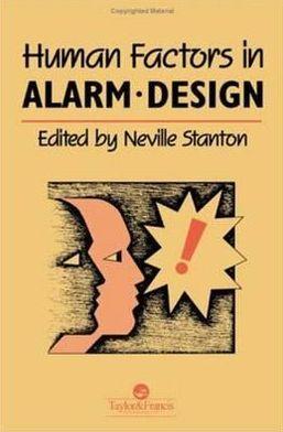 Human Factors in Alarm Design