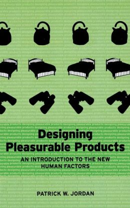 Designing Pleasurable Products